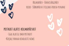 SÕBRANÄDAL